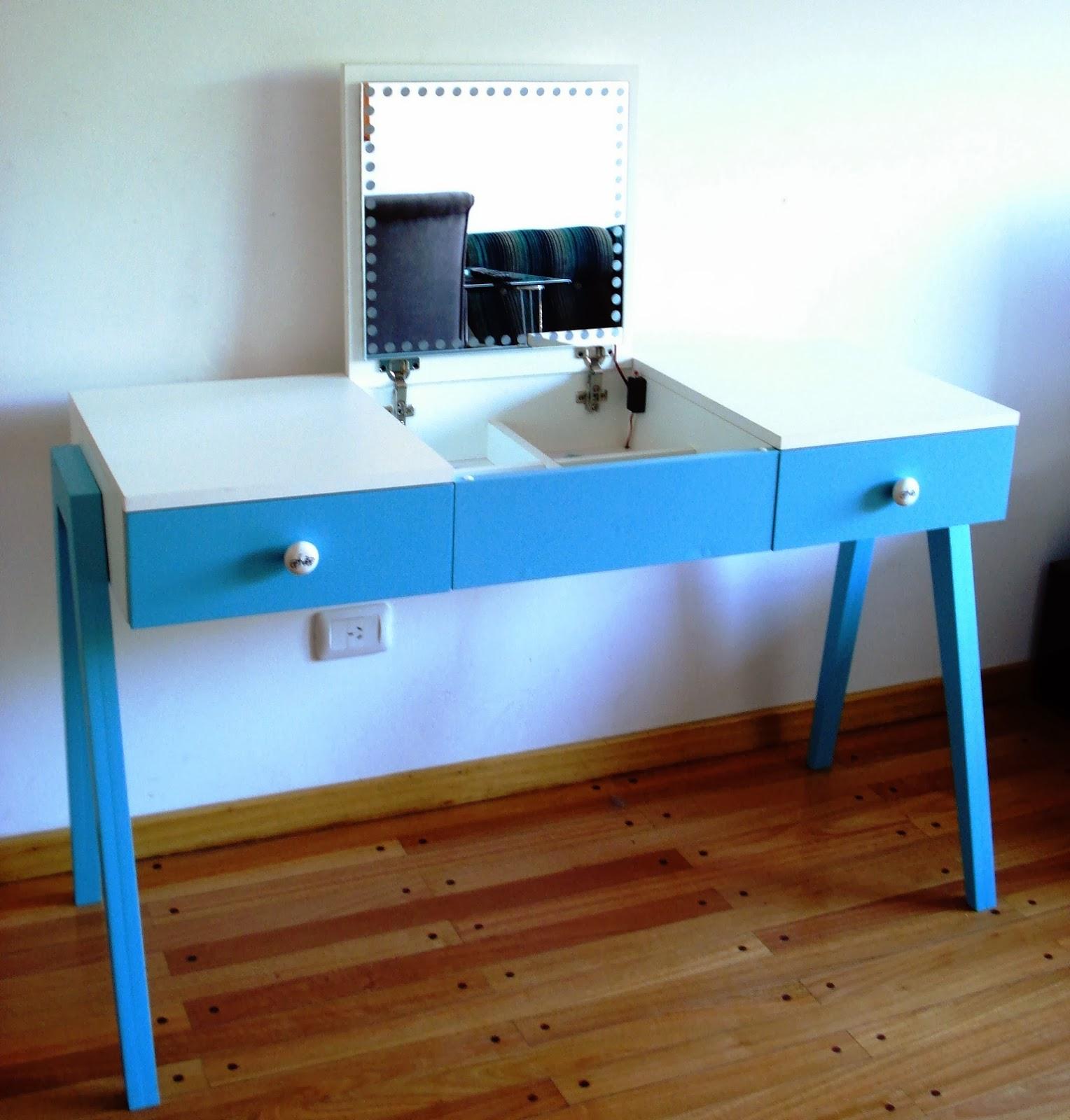 Chochiloca reciclado de muebles mueble retro dise ado for Reciclado de muebles