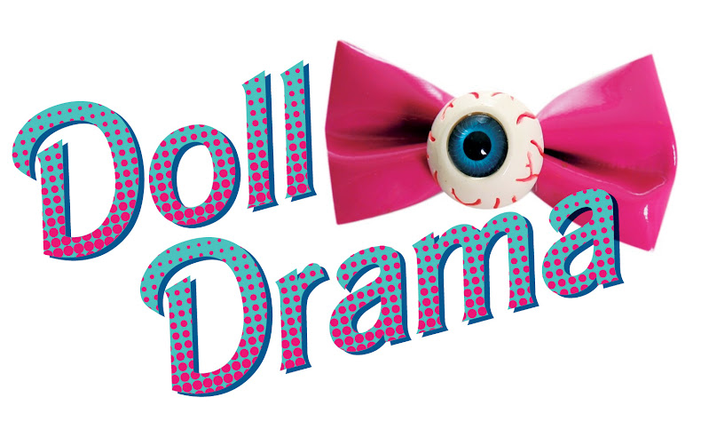 doll drama
