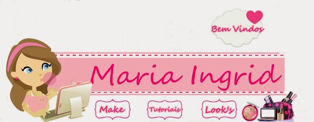 Maria Ingrid