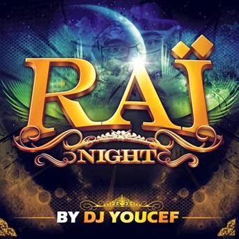 Rai Night 2014