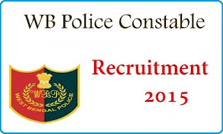 West Bengal Police 4284 Constable recruitment