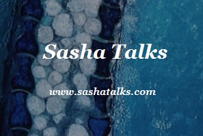 Sasha Talks