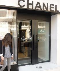 A Dior pongo por testigo de que algún día tendré mi 2.55 ;-)))