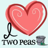 Two Peas Ina Bucket
