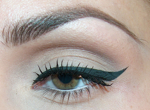 Top Tuesday: Winged Eyeliner