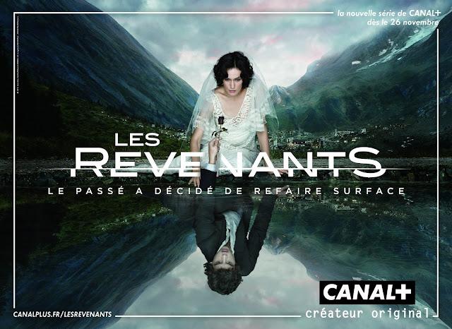 Les Revenants Canal +