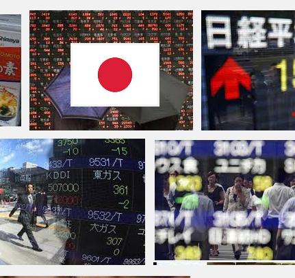 Japan Stock ETFs