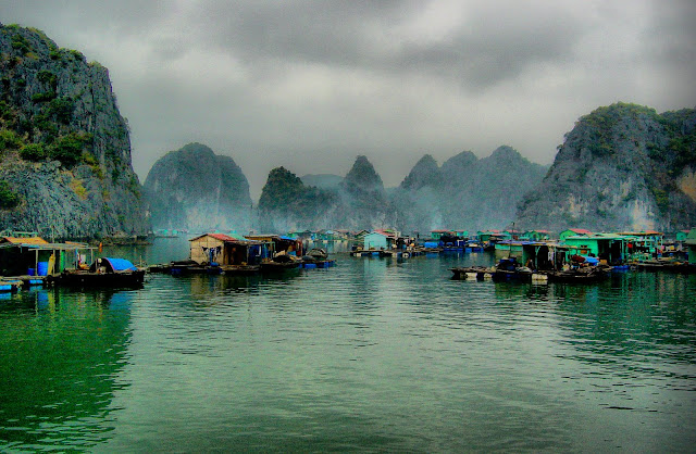 halong bay 6 Pack and plan a hassle free excursion
