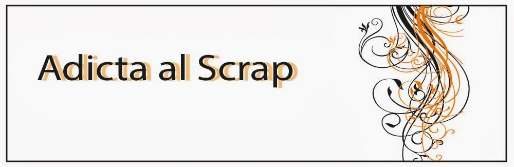 Adicta al scrap