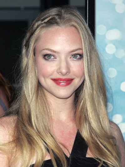 Amanda Seyfried Hairstyle 6