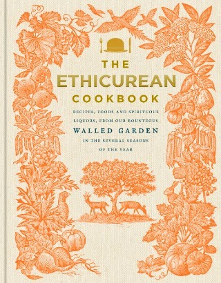 Book of the week: The Ethicurian Cookbook
