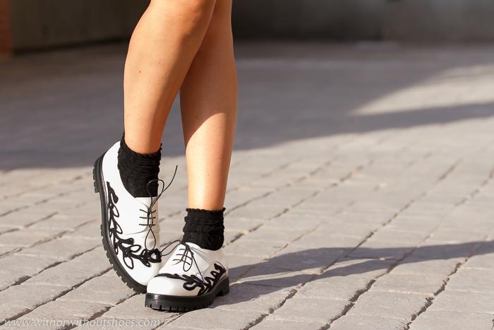 Blog Adicta a los zapatos con tendencias en zapatos y mejores marcas