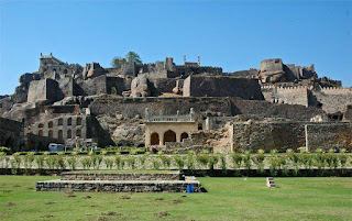 Golconda,golconda fort,golconda fort timings
