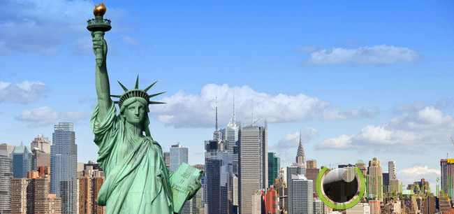 Amerika Serikat  Durasi: 15 Jam 47 Menit