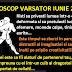 Horoscop Varsator iunie 2015