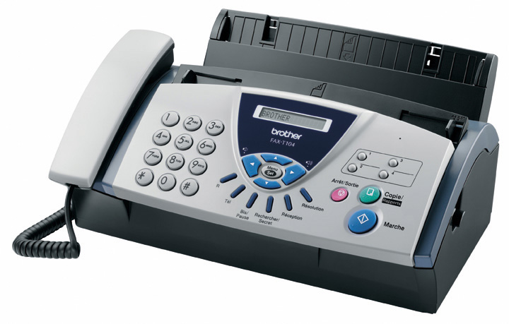 herramientas tecnologicas de un contact center fax