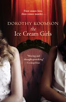 The Ice Cream Girls cover