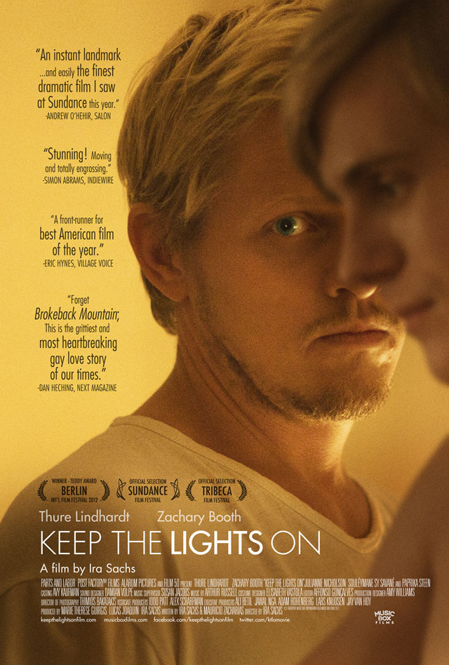 Watch Keep the Lights On Movie Online Free 2012