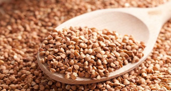 Lose Weight With Buckwheat: A Healthy And 100% Effective Diet Without Starving!
