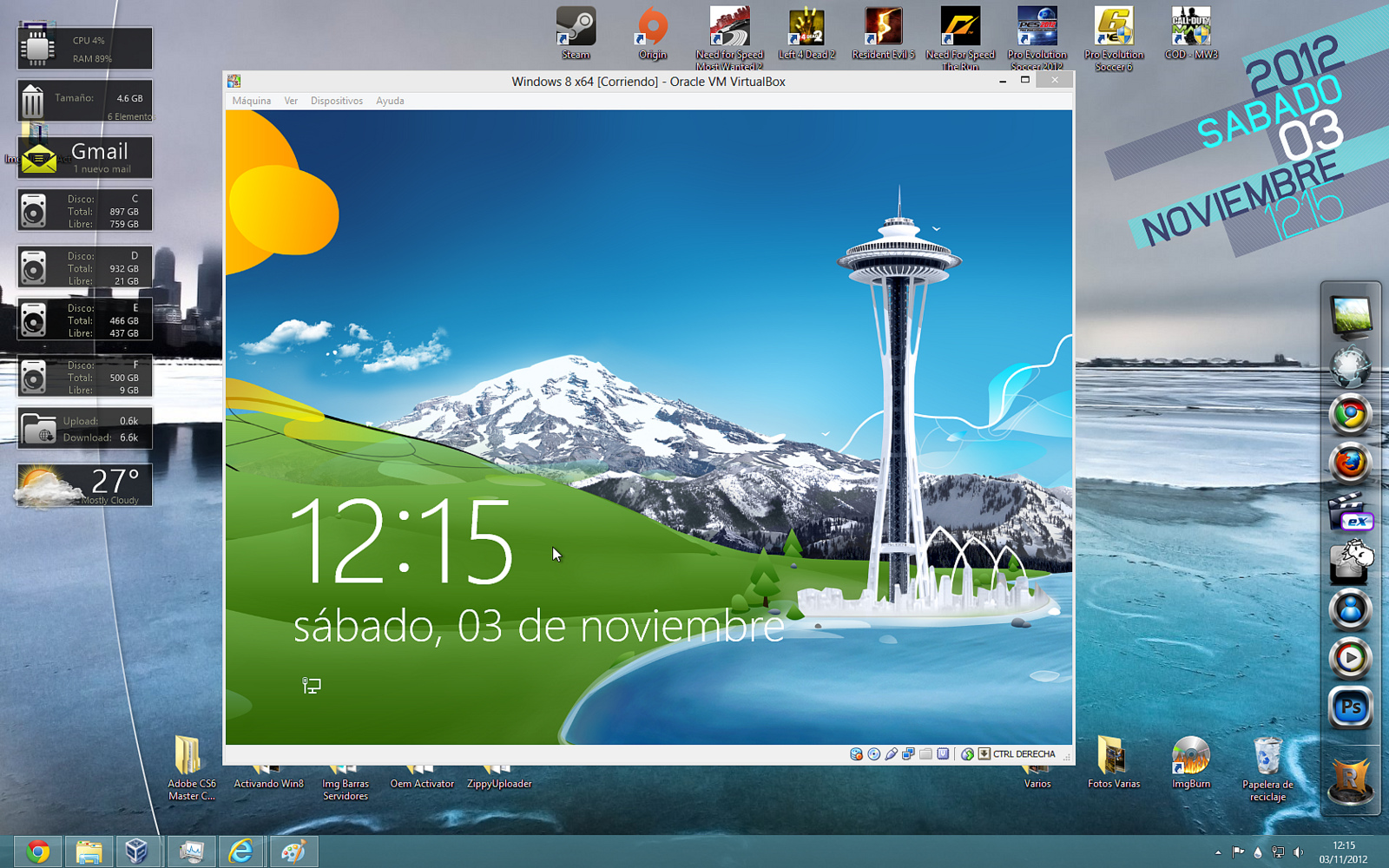 Descargar Activador Permanente Windows 8 Todas Las Versiones Gratis
