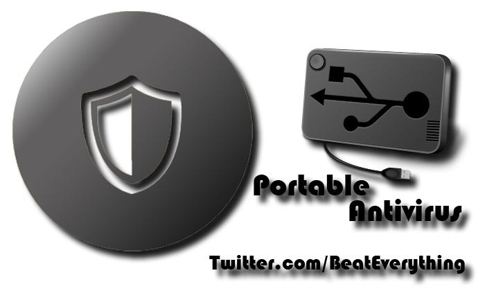 free portable antivirus