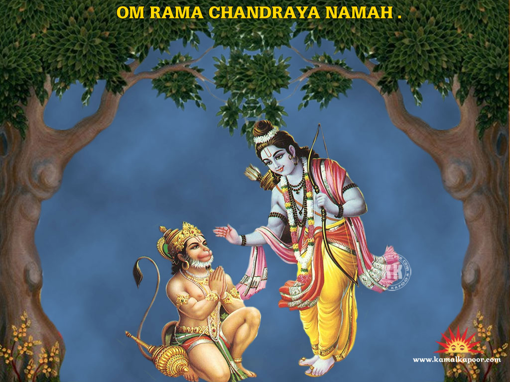 Kane Blog Picz Shri Ram Wallpaper