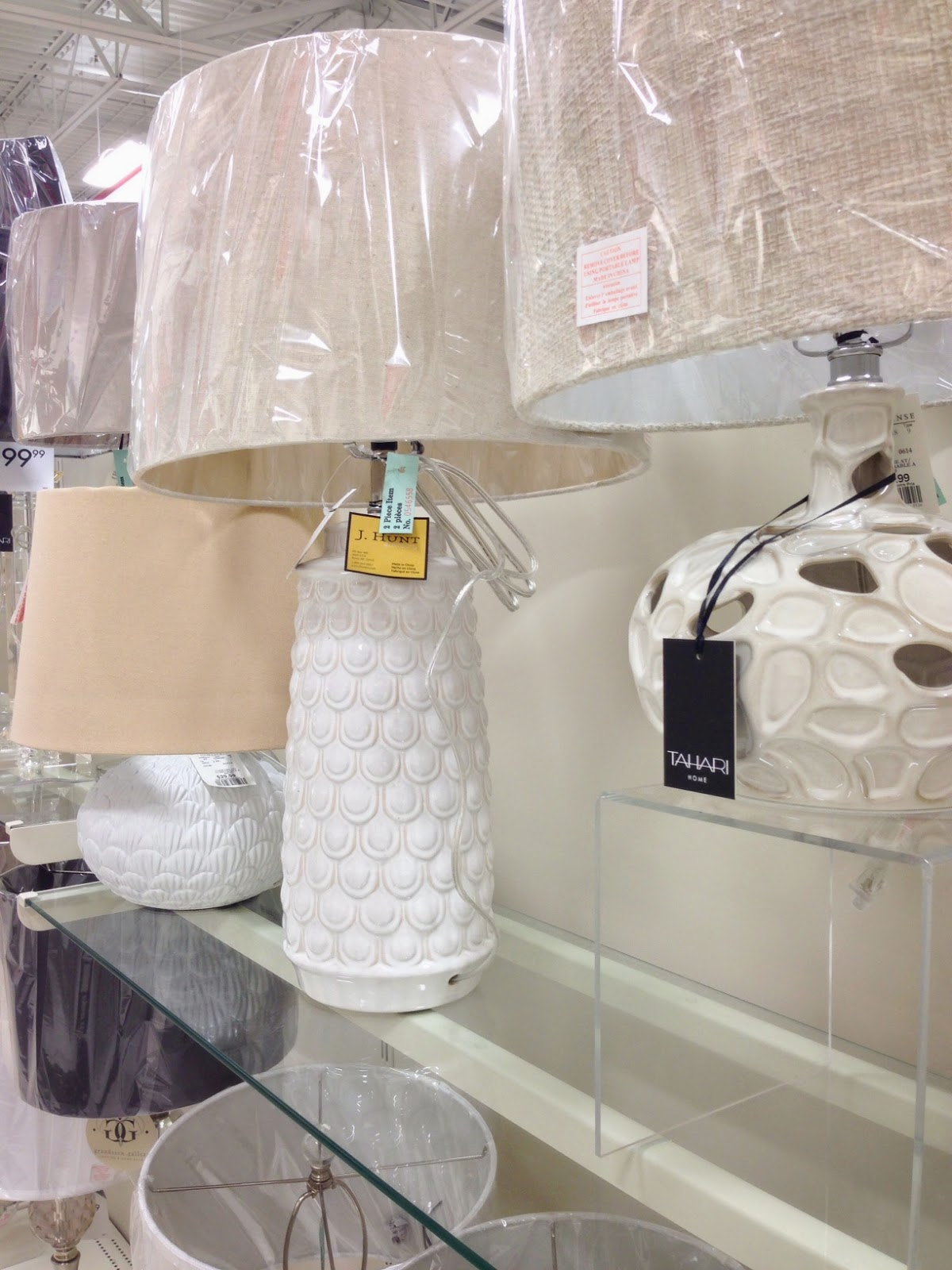 Elliven studio giveaway is now closed homesense stockyards if could hoard lamps i would regretting not buying the one in the middle or the one on the far left le sigh aloadofball Choice Image