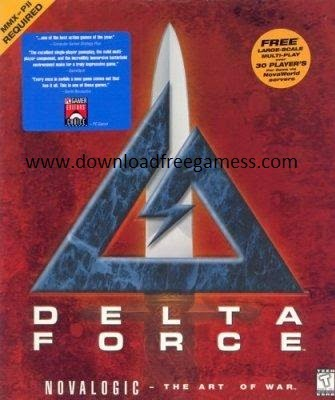 Download delta force