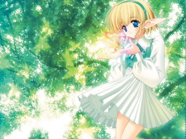 Hình nền anime đẹp nhất - Hình ảnh 17