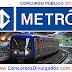 Edital Concurso Público METRÔ 2014 (APOSTILA)