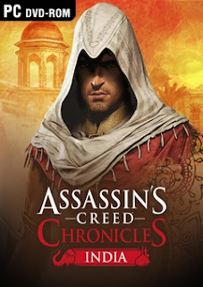 Download Assassins Creed Chronicles India PC Free Full Crack