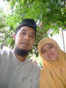 Kisah Nyata : Selamat Jalan Suamiku Tercinta
