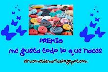 PREMIO DE ROSY