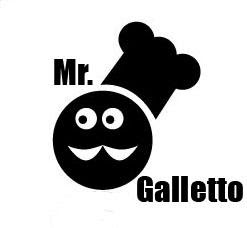 Mr. Galletto