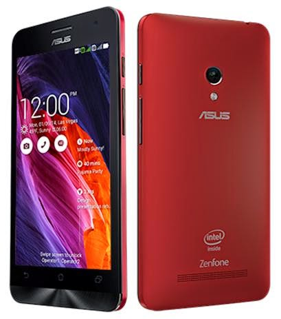ASUS Zenfone 5 Lite Now Official, Yours for Php5,599