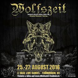 WOLFSZEIT FESTIVAL 2016