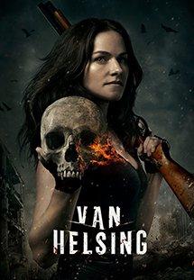 Khắc Tinh Của Ma Cà Rồng - Van Helsing Season 1