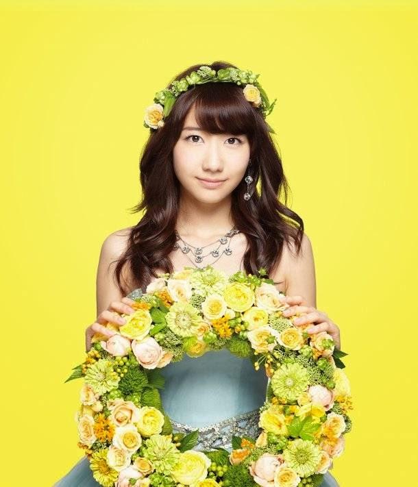 yuki kashiwagi birthday wedding pv