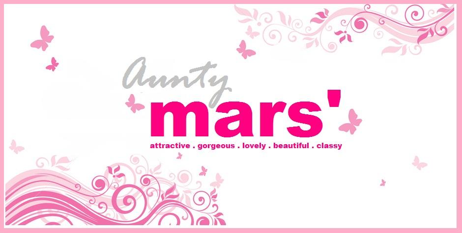 Aunty Mars