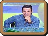 -- برنامج الكابتن مع خالد الغندور -- حلقة يوم الأحد 23-10-2016