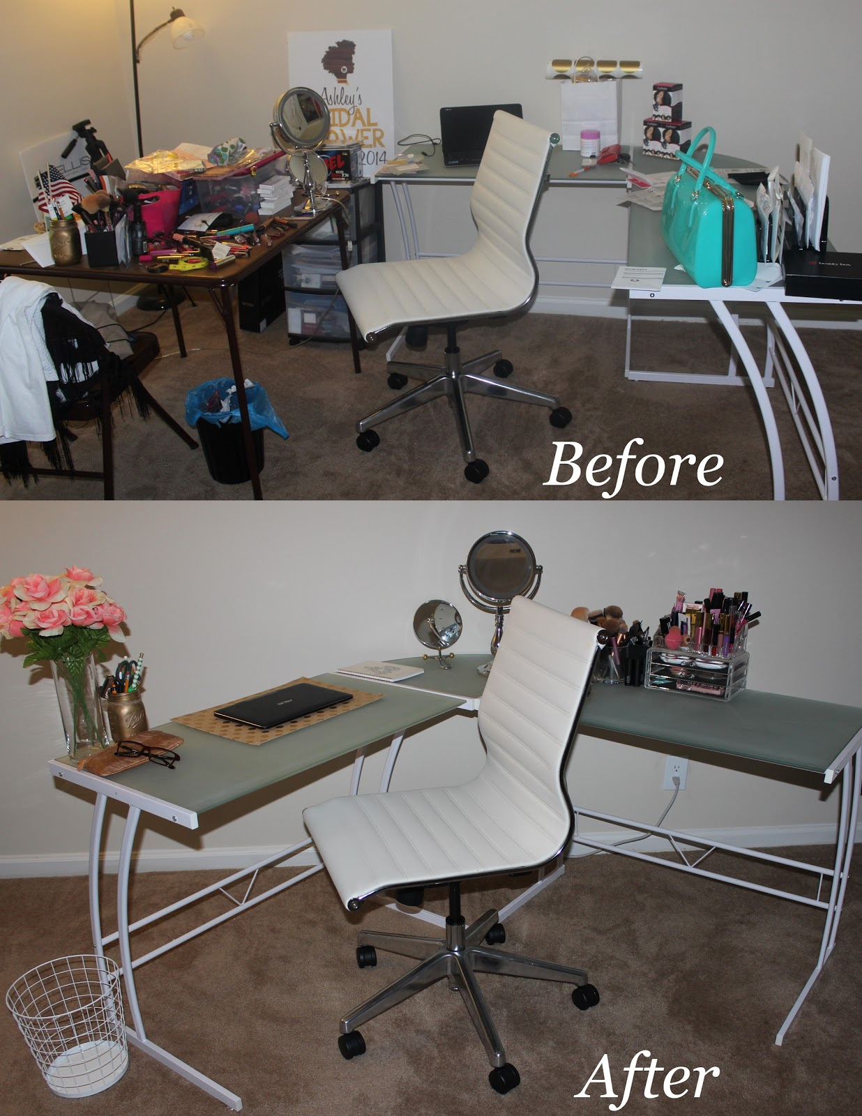 Home | Creating My Home Office | FabEllis