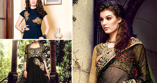 Jashn-e-Eid Festive Couture Collection 2015 By CBazaar