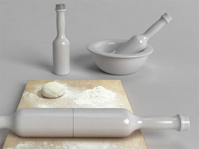 roll and mix by design studio ashayane
