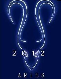 Ramalan zodiak aries 2012