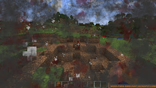 Enhanced Visuals Mod para Minecraft 1.8