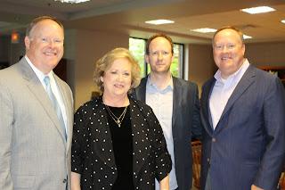 Montgomery Catholic Preparatory School Celebrates Retirement of Lynn Downes 1