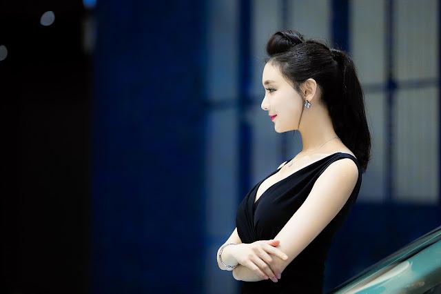 5 Moon Ga Kyung - very cute asian girl-girlcute4u.blogspot.com