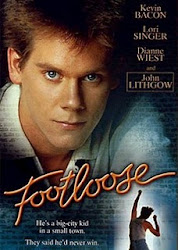 Baixar Filme Footloose: Ritmo Louco (Dublado)
