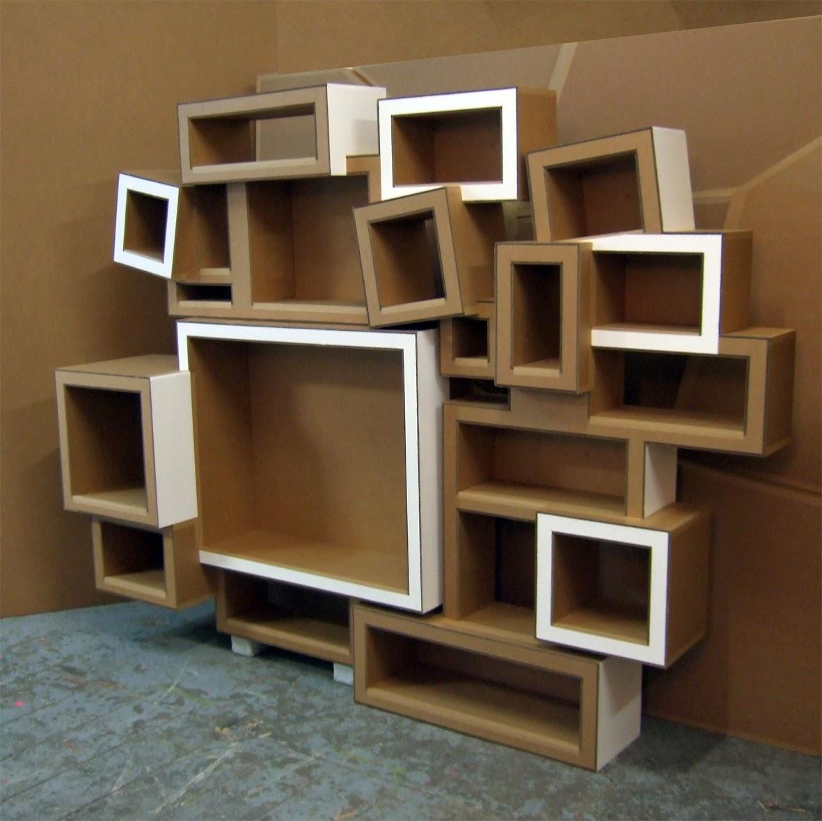 Juliadesign for Meuble pour ranger les livres