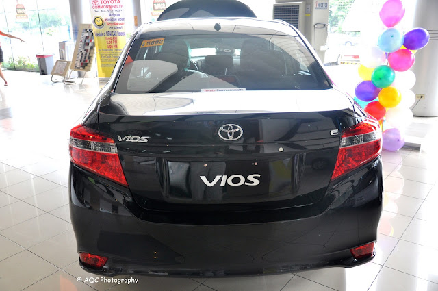 philippines is the toyota vios because of the price pricelist at the